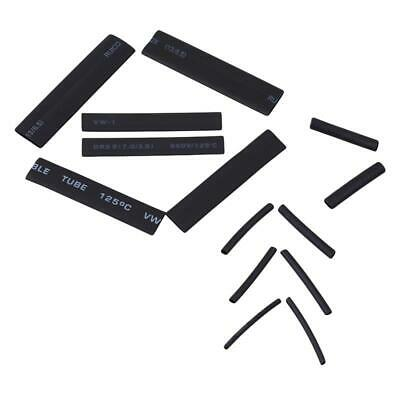 Heat Shrink Tubing Set Electrical Wrap Wire Cable Sleeving Tools Supply SL