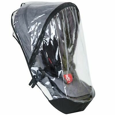 Phil & Teds Voyager Double Kit Storm Cover *RRP £19.99* *NOW £9.99* SAVE £10