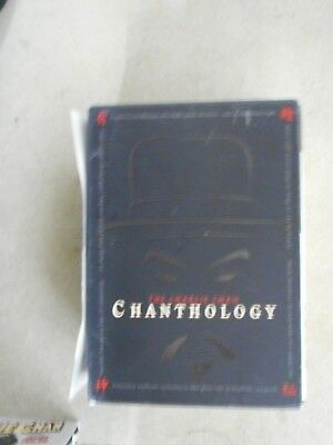 Charlie Chan Chanthology 6 DVDs 6 Movies Sidney Toler RARE/OUT OF PRINT REDUCED