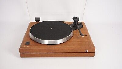 The AR Turntable - Teledyne Acoustic Research - Record Player - Vintage