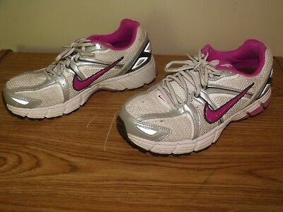 NIKE AIR CITIUS 2+ Running Cross Training Womens shoes size 6 US 366421 151