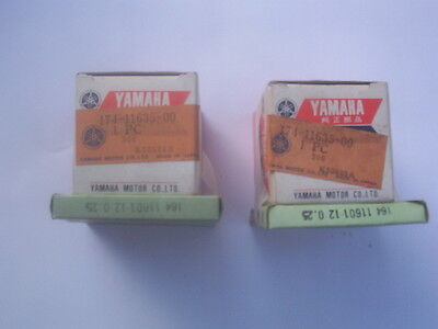 yamaha kit piston180 CS1  1967 +0.25