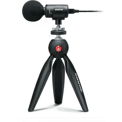 Shure - Mv88+ Video Kit