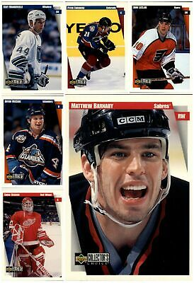 1997-98 Collector's Choice NHL Hockey Cards - YOU CHOOSE!