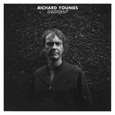 Richard Youngs - Dissident   Vinyl Lp New+