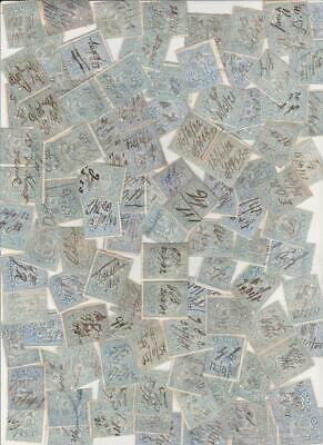 Collection 100+ Victoria 6D Blue Early Stamp Duty Revenue Australia States