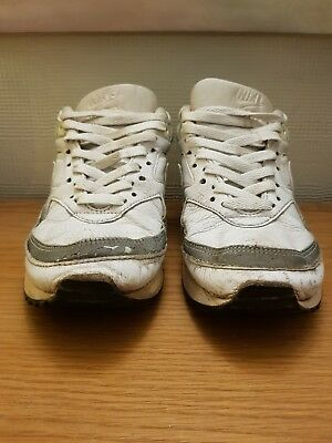 Very Old Nike Air Max BW UK Size 7