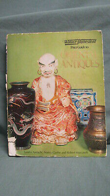 Price Guide to Oriental Antiques