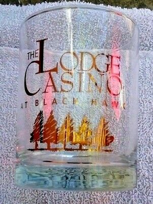 Lodge Casino At Blackhawk Glass Colorado