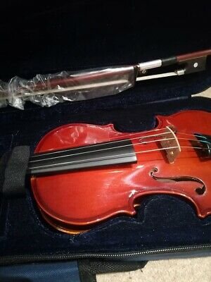Primavera 1/4 Size Violin Outfit - absolutely brand-new