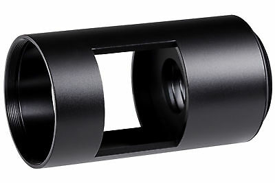Praktica Spotting Scope Adapter Tube To T2 Connector For 47.2mm, (UK)
