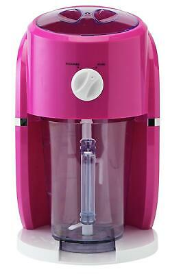 Pretty Pink Snow Cone Maker