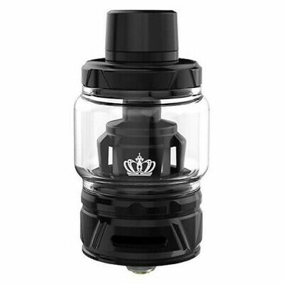 Uwell Crown 4 IV - Sub Ohm Clearomizer Verdampfer  + 4 Mesh coils 0,23 ohm