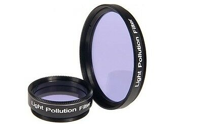 OVL 1.25 Inch Light Pollution Filter. London