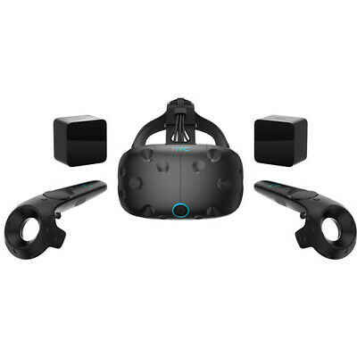 Sealed HTC Vive VR Headset Virtual Reality System