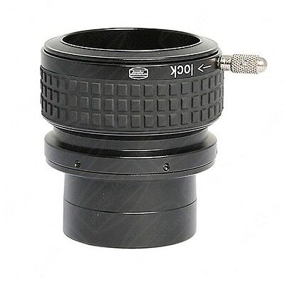 Baader 2 Inch Clicklock 47mm Eyepiece Extension Tube (UK Stock)