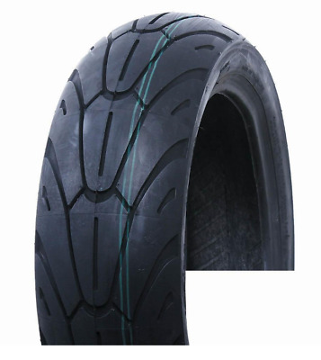 Vee Rubber Scooter Tyre - Front/Rear Vrm155 350-10 Tubeless #71-155-01