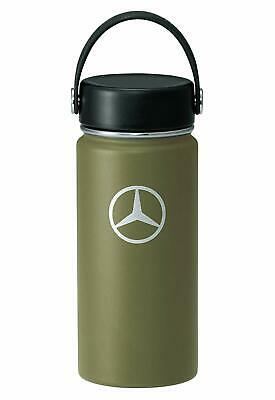 MERCEDES-BENZ COLLECTION JAPAN-×HYDRO Flask Stainless steel bottle 16 oz  Olive\T