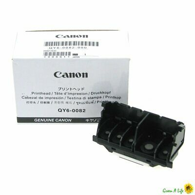 Original & Brand New QY6-0082 Print Head For Canon iP7220 iP7250 MG5420 MG5450