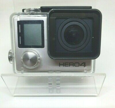 GoPro Hero 4 4K Action Camera With 16GB Micro USB Card