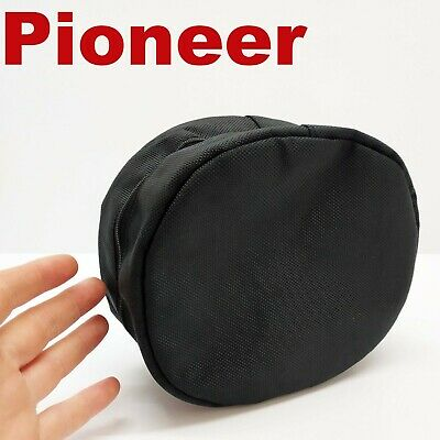PIONEER Headset Storage Carrying Case Portable Headphone Earphone Cover Bag