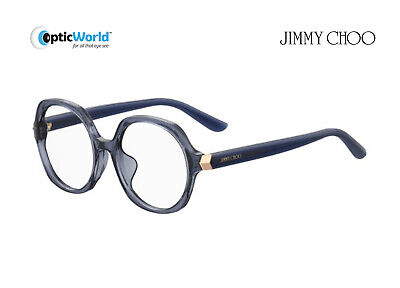 JIMMY CHOO - JC232/F Designer Spectacle Frames with Case (All Colours)
