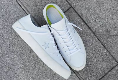 Converse One Star Prime Low Top Oxford SHOES SIZE MENS 10.5 $125 154839C
