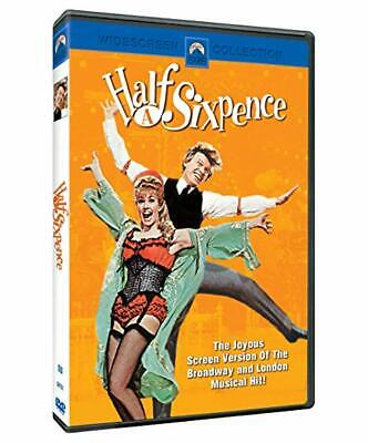 Half A Sixpence (1967), Very Good DVD, Penelope Horner, Grover Dale,Cyril Ritcha