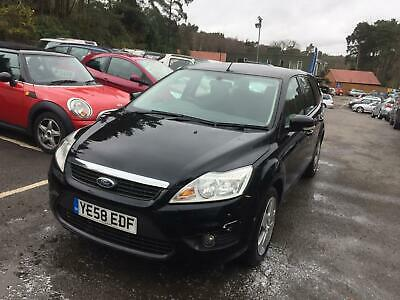 Ford Focus 1.8TDCi ( 115ps ) 2008.25MY Style