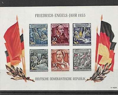 Lot of 14 Germany DDR MNH Mint Never Hinged Stamps Scott 264a & 634 #141480 X R