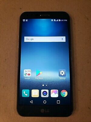 LG STYLO 3 Plus TP450 32GB (T-Mobile) GSM Unlocked Clean ESN/IMEI