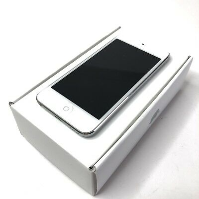 Apple iPod Touch 6th Generation 32GB A1574 White Silver Square Trade Warranty!