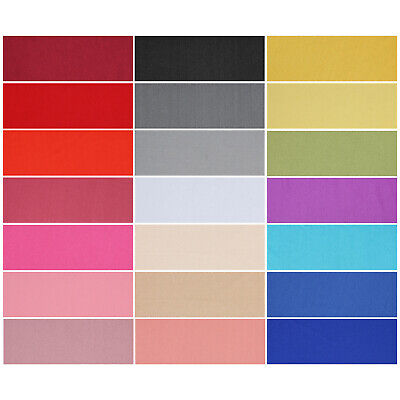 Silky Knit Jersey Fabric,Stretch Dressmaking Material Apparel,Bodywear 21 Colors