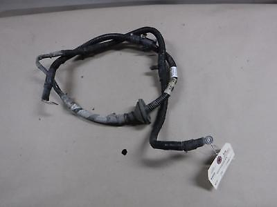 2003 2004 Ford F250 F350 6.0 L Diesel Battery To Fuse Box Harness 3C3T14300N5P4D