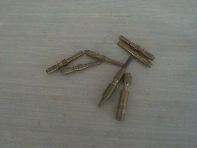 Lot Pieces Carburateur Peugeot 105.