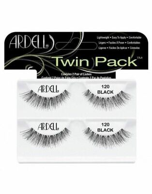 6d78a8af0f6 KISS HAUTE COUTURE Strip Lashes - LUST TWINPACK - Genuine Kiss False ...