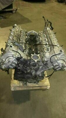 Free Shipping Engine 5.0L V10 S85 Fits 06-10 BMW M5 M6 OEM Block Assembly