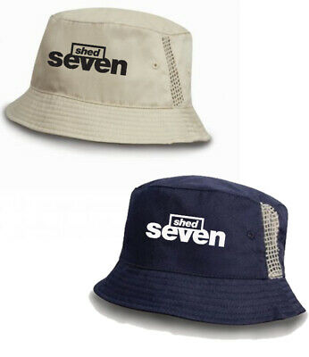 2f12c7ed1b0 WEEKEND OFFENDER KING navy blue or army green bucket hat - £13.50 ...