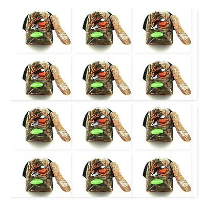 "(12) ""Gimme A Call"" Toddler Turkey Hunting Camo Hats Outdoor Lot Resale Caps New"
