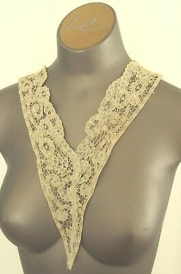 Antique Victorian/Edwardian Lace Collar -32
