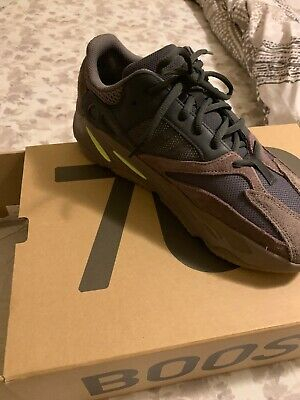 75512ca91 Adidas Yeezy Boost Wave Runner 700 Mauve EE9614 US Men s Size 11 - NIB w  Receipt
