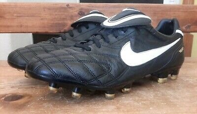 online store 0d21e 64c72 NIKE TIEMPO LEGEND 3 III FG US 10.5 Mens firm ground soccer shoes cleats
