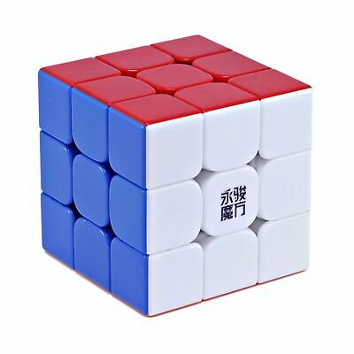 YJ YuLong V2 M 3x3x3 Magnetic Speed Cube
