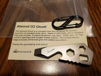 Peter Atwood G2 Ghost