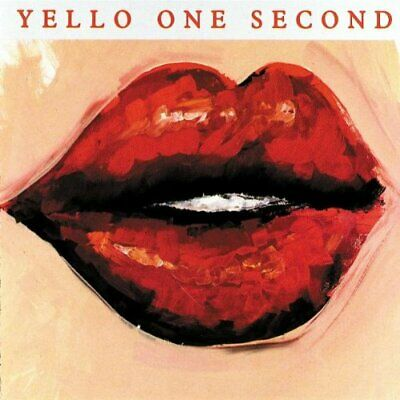 Yello-One Second CD NEW