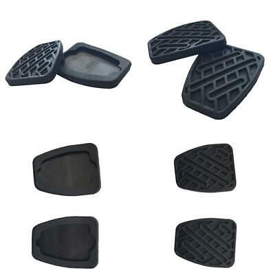 Strong Studry Brake Clutch Pedal Pad Rubber Cover For Nissan Hacker Car B98B