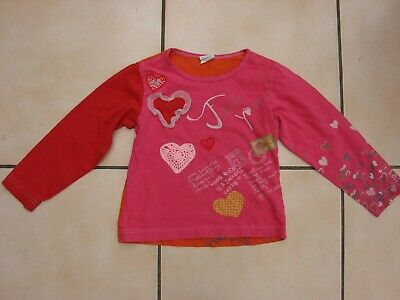 Oilily Thin Jumper Girls Pink 104 4 yrs
