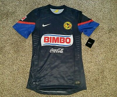 more photos d275c ccc7d CLUB AMERICA PLAYER Issue Jersey Away 2013, Utileria Aguilas del America  Chucho