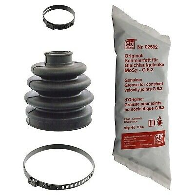 BOOT KIT WITH CONE FIT FOR A NISSAN MICRA 1 DRIVESHAFT CV-JOINT