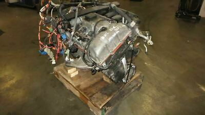 Engine 3.0L Automatic Transmission Fits N52 06 BMW 325i OEM E90